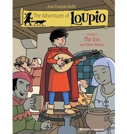 Ignatius Press The Adventures of Loupio, Volume 4