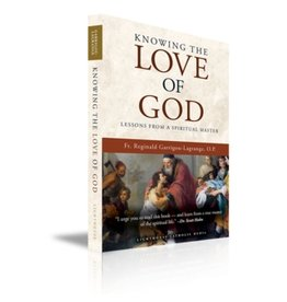 Lighthouse Knowing the Love of God: Lessons from a Spiritual Master