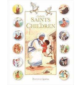 Ignatius Press Catholic Saints for Children