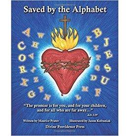 Divine Providence Press Saved by the Alphabet