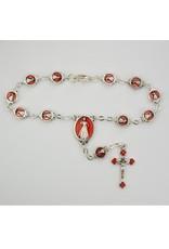 McVan Divine Mercy Auto Rosary