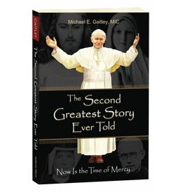 Marian Press The Second Greatest Story Ever Told