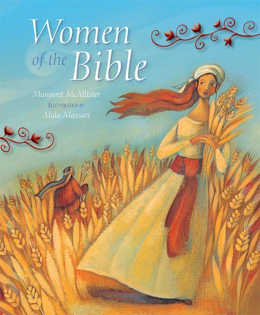 Paraclete Press Women of the Bible