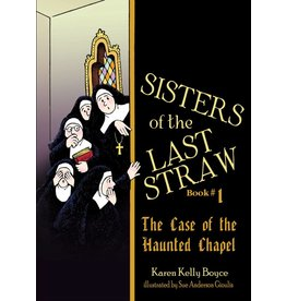 Tan Books Sisters of the Last Straw Vol 1: The Case of the Haunted Chapel