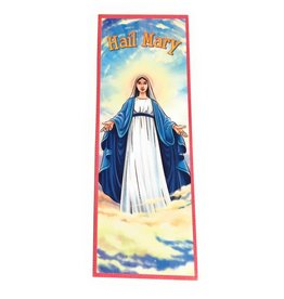 Herald Entertainment Hail Mary Bookmark Brother Francis