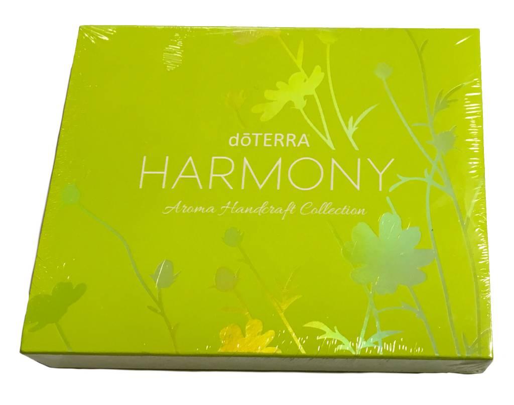 doTerra doTERRA Harmony Essential Oil Collection