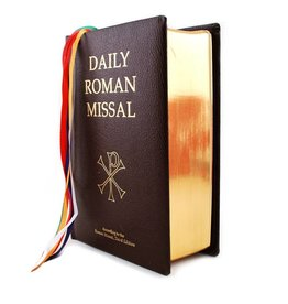 Our Sunday Visitor Daily Roman Missal: Third Edition
