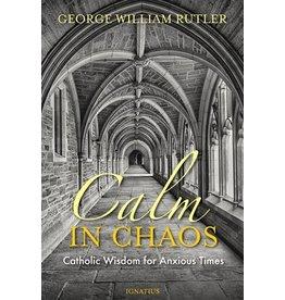 Ignatius Press Calm In Chaos