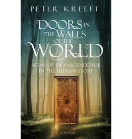 Ignatius Press Doors in the Walls of the World
