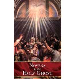 St. Benedict Press Novena to the Holy Ghost