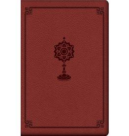 Tan Books Manual for Eucharistic Adoration