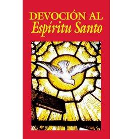 Tan Books Devocion al Espiritu Santo