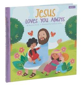 Hallmark Jesus Loves You Always (Book 1)