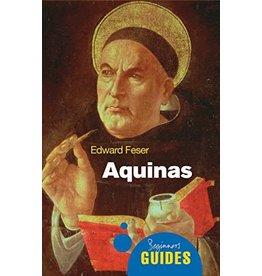 Oneworld Publications Aquinas: A Beginner's Guide