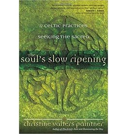 Sorin Books The Soul's Slow Ripening 12 Celtic Practices for Seeking the Sacred