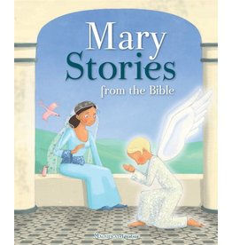Ignatius Press Mary Stories From the Bible