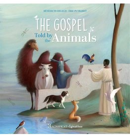Magnificat The Gospel Told by the Animals
