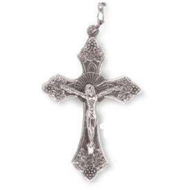 "Religious Art Inc 2"" Rosary Crucifix"
