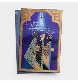 DaySpring Christmas Cards Wise Men Came with Treasures