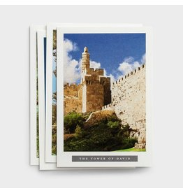 DaySpring Encouragement Holy Land Greeting Cards