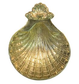Sudbury Bronze Baptismal Shell