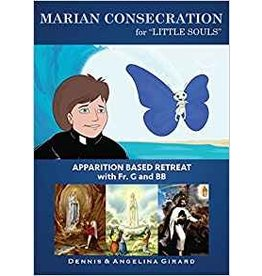 "LilyField Press Marian Consecration for ""Little Souls"""