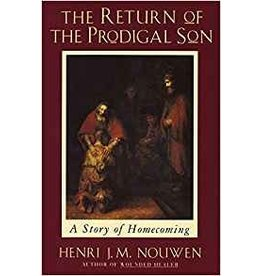 Doubleday The Return of the Prodigal Son A Story of Homecoming