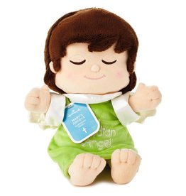 "Hallmark 10"" Mary's Angels Guardian Angel Plush"