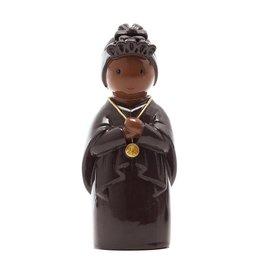 Little Drops of Water Little Drops of Water: Saint Josephine Bakhita Statue