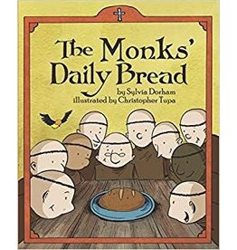Tan Books The Monks' Daily Bread