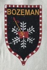 Onesie- Bozeman, Natural