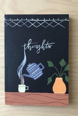 Pen+Pillar Journal - Caffeinated