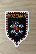 Sticker- Bozeman