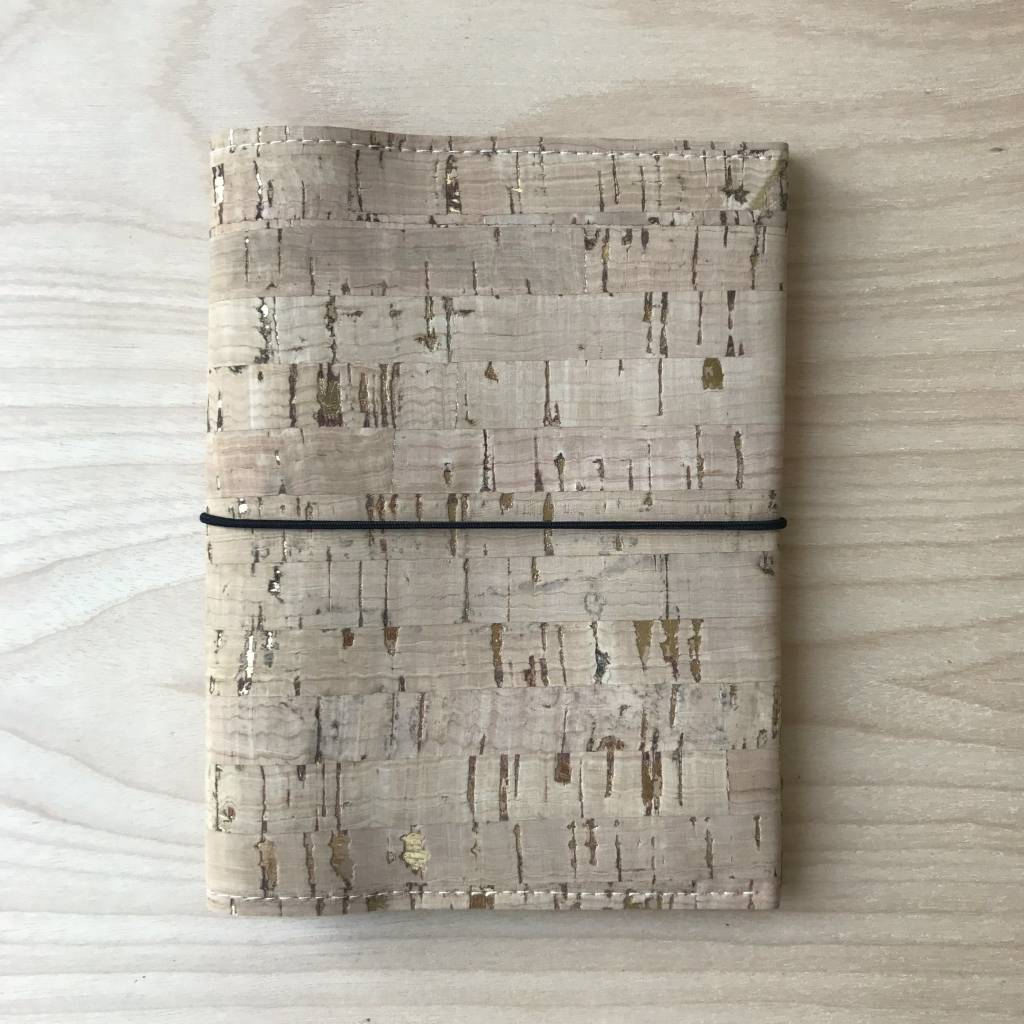 Made on Main VT Passport Cover