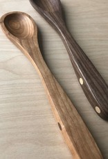 Carved Wooden Spoons Cooking Spoon- Small
