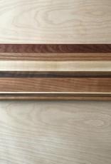 Montana Planks Cutting Board- Long Thin