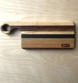Cutting Board- Small Offset