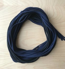 Scarf- Blue And Black