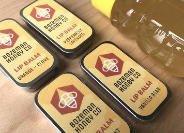 Bozeman Honey Co.