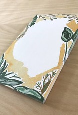 Pen+Pillar Notepad - Garden