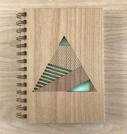 Cardtorial Journal- Pyramid