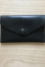 Carlisle Wallet- Black