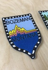 Bozeman Patch - Montana