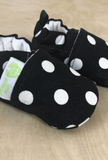 Newby Booties- Dots