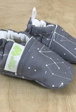 Newbie Booties- Constellation
