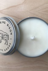 Wandering Bison Wax Co. Candle- Riptide New 8oz