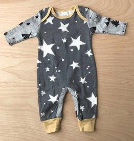 Baby Romper- Stars & Bears