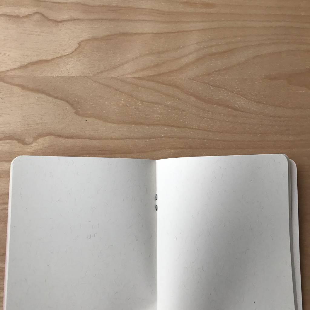 Notebook- Alice Paul
