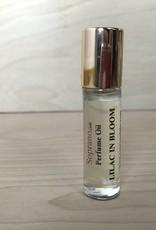 Vegan Perfume Oil