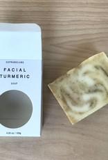 Vegan Facial Soap